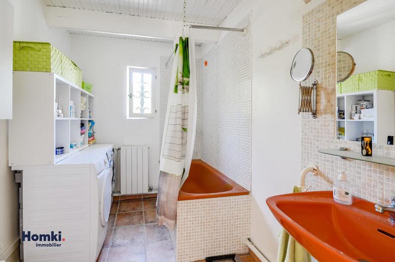Homki - Vente maison/villa  de 100.0 m² à Trets 13530