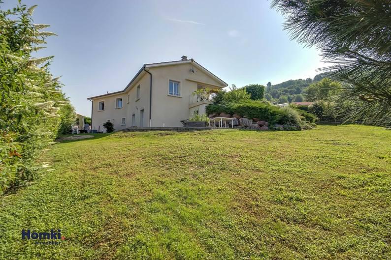 Homki - Vente maison/villa  de 162.0 m² à Thizy-les-Bourgs 69240