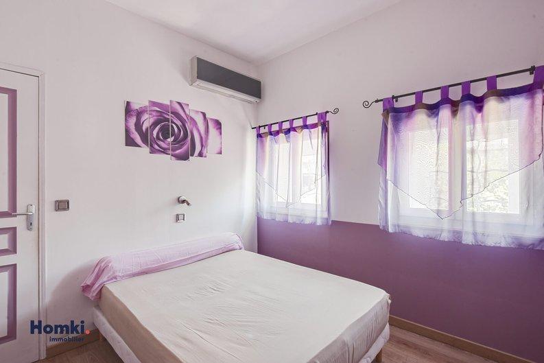 Homki - Vente appartement  de 78.0 m² à marseille 13005