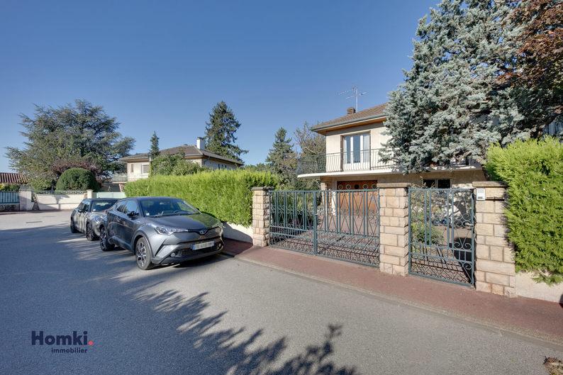 Homki - Vente maison/villa  de 120.0 m² à genas 69740