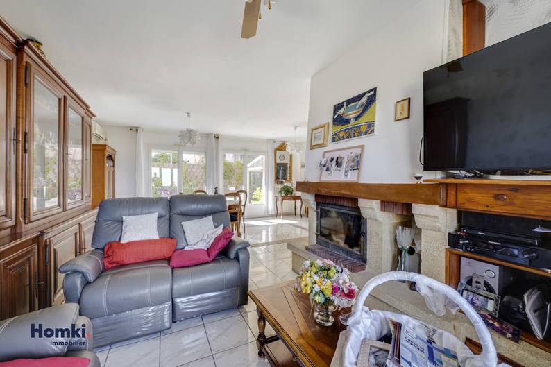 Homki - Vente maison/villa  de 105.57 m² à Marseille 13011