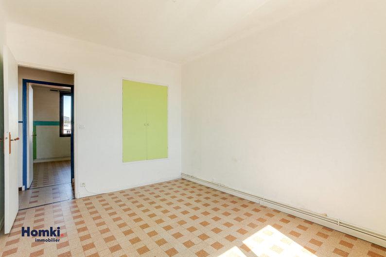 Homki - Vente appartement  de 75.0 m² à marseille 13005