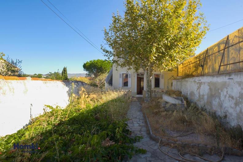 Homki - Vente maison/villa  de 108.0 m² à marseille 13012