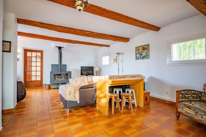 Homki - Vente maison/villa  de 140.0 m² à venelles 13770