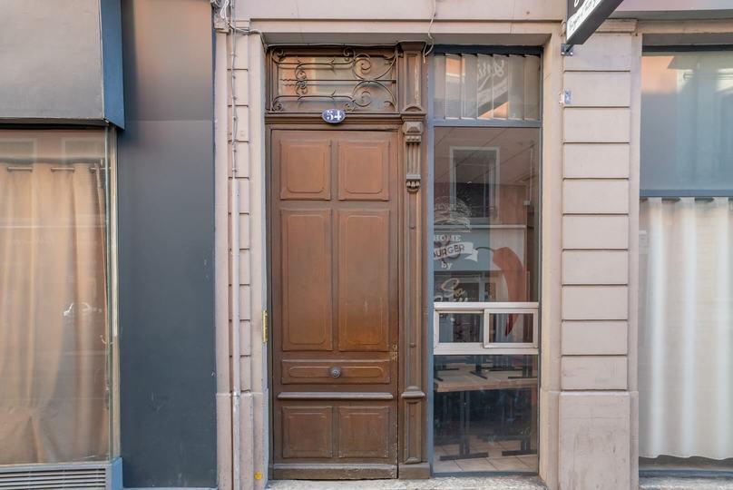 Homki - Vente appartement  de 97.12 m² à Villeurbanne 69100