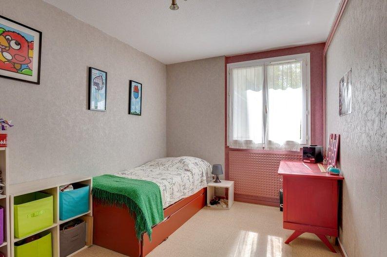 Homki - Vente appartement  de 61.0 m² à meyzieu 69330