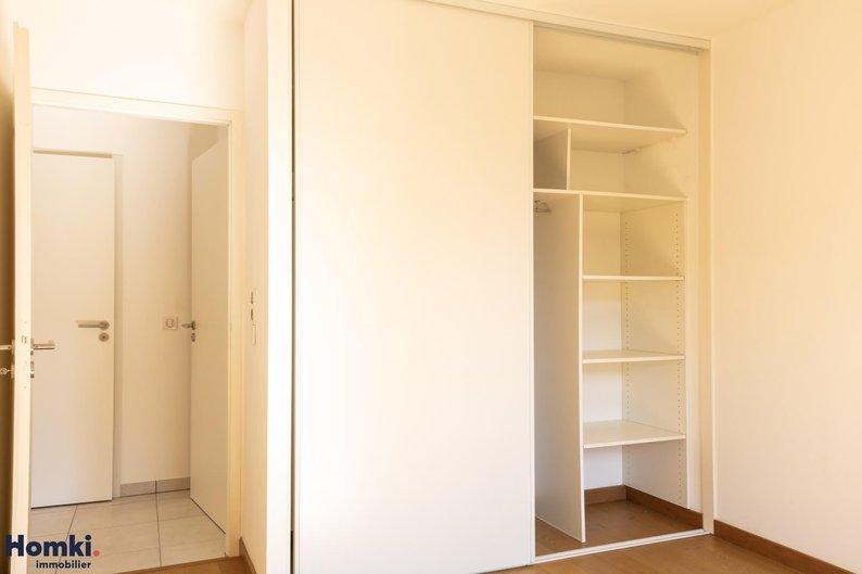Homki - Vente appartement  de 72.0 m² à Divonne-les-Bains 01220
