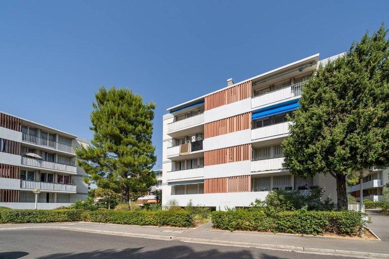 Homki - Vente appartement  de 64.93 m² à marseille 13012