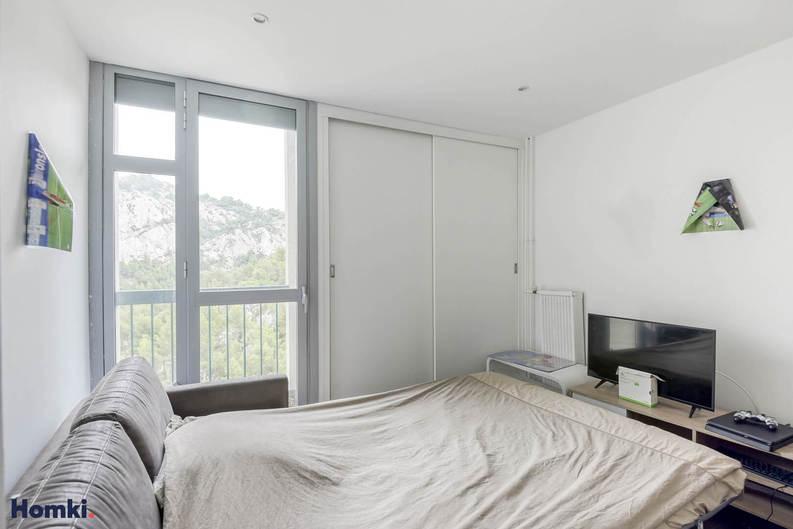 Homki - Vente appartement  de 93.0 m² à marseille 13008