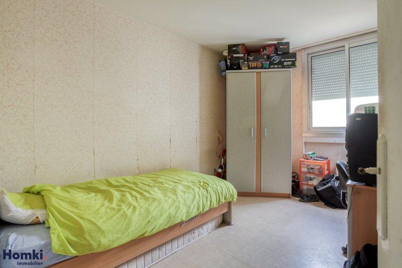 Homki - Vente appartement  de 105.0 m² à Marseille 13008