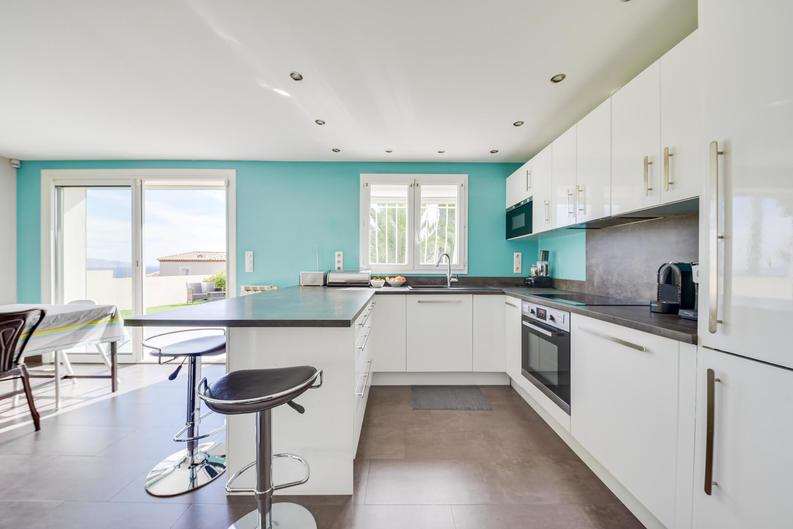 Homki - Vente maison/villa  de 130.76 m² à carry le rouet 13620