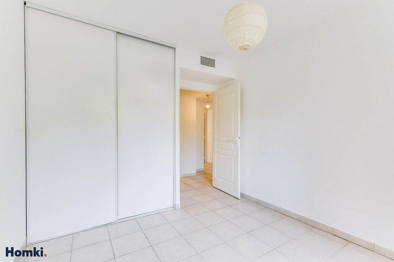 Homki - Vente appartement  de 53.0 m² à montpellier 34000