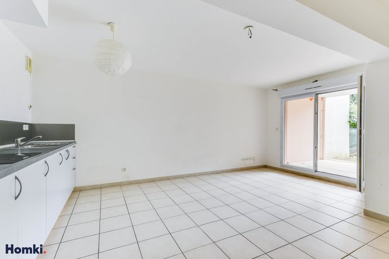 Homki - Vente appartement  de 53.0 m² à montpellier 34000