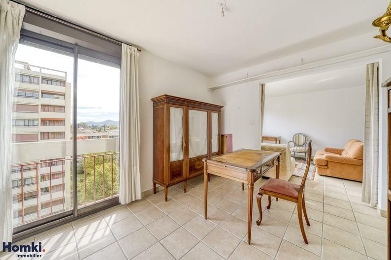 Homki - Vente appartement  de 100.27 m² à marseille 13012