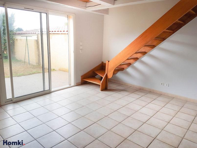 Homki - Vente maison/villa  de 54.6 m² à oraison 04700