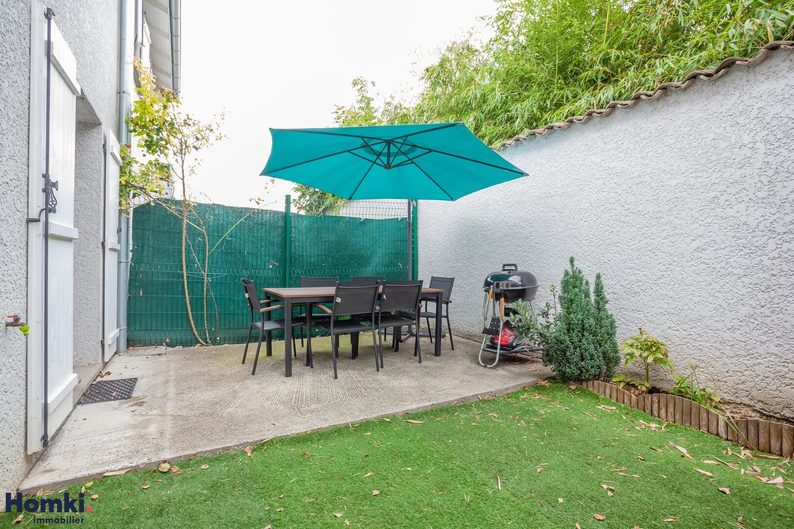 Homki - Vente maison/villa  de 82.0 m² à vaulx en velin 69120