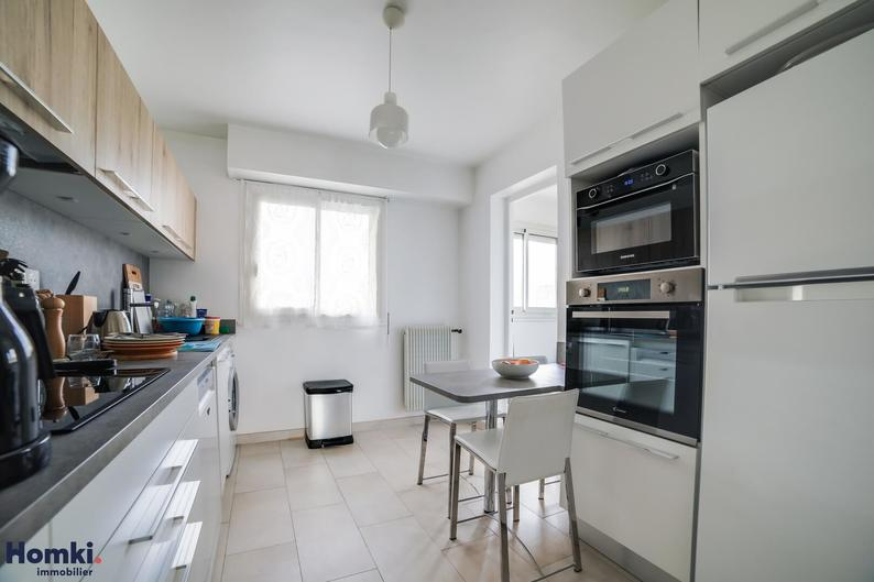 Homki - Vente appartement  de 73.0 m² à antibes 06600