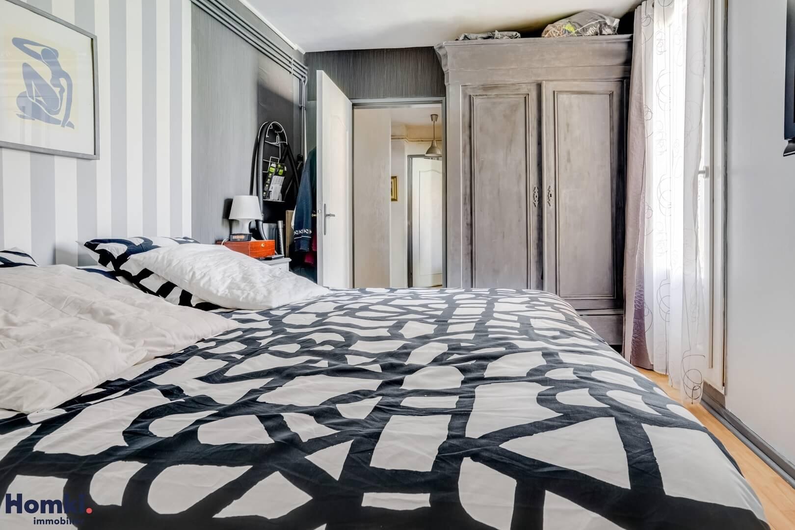 Homki - Vente appartement  de 100.0 m² à marignane 13700