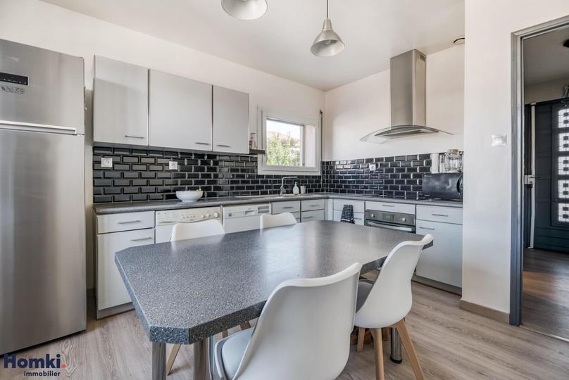 Homki - Vente maison/villa  de 107.0 m² à marseille 13015