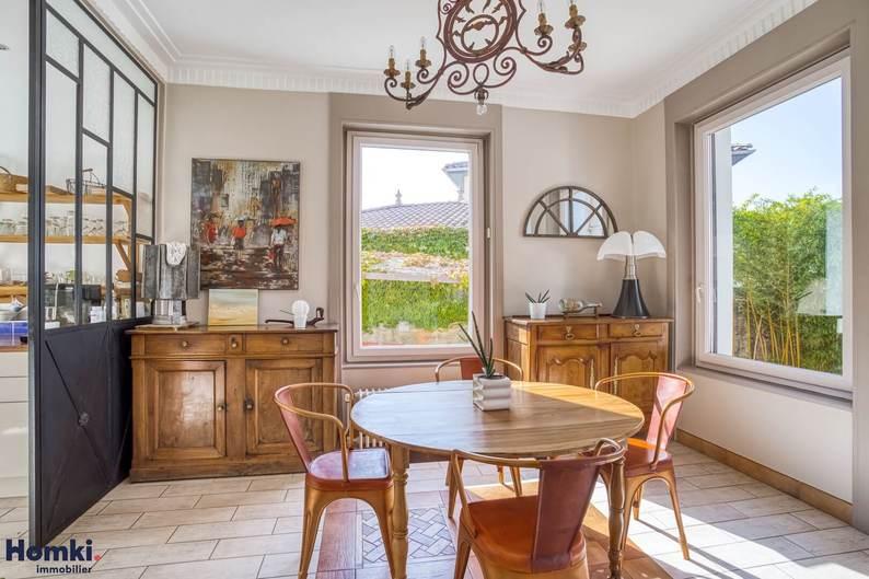 Homki - Vente maison/villa  de 143.0 m² à rochetaillee sur saone 69270