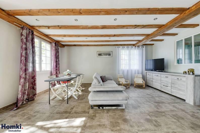Homki - Vente maison/villa  de 153.0 m² à marseille 13016