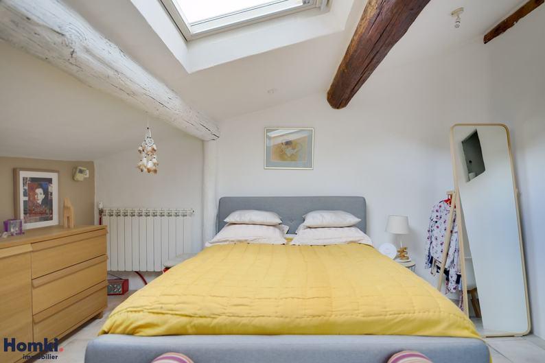 Homki - Vente maison/villa  de 131.0 m² à PEYPIN D AIGUES 84240