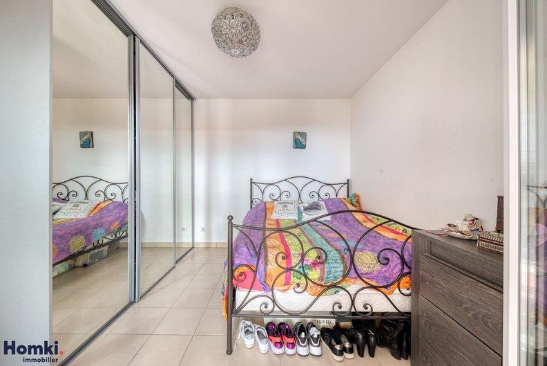 Homki - Vente appartement  de 55.0 m² à Marseille 13014
