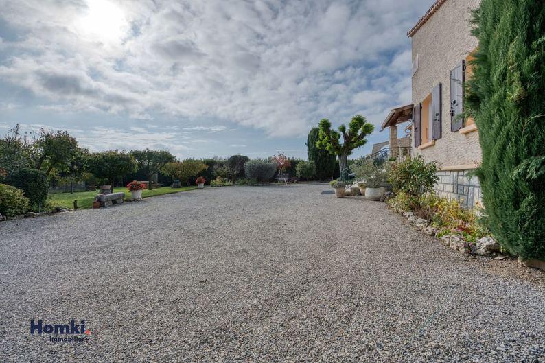 Homki - Vente maison/villa  de 116.0 m² à La Brillanne 04700